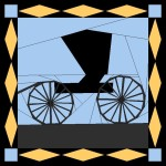 P-Amish-blauw