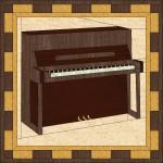 Muz-Piano