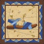 P-SCH-Sandaal-Blauw
