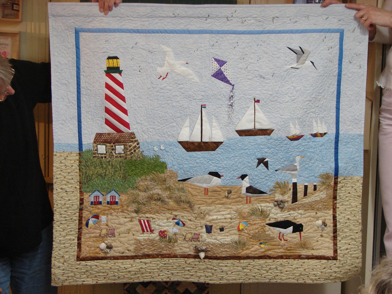 Quilts van mijn patronen – heleen pinkster quilt design