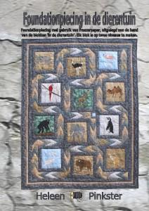 boek dierentuin