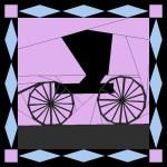 P-Amish-roze