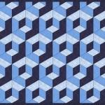 kleine kubus hexagon