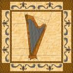 Muz-harp