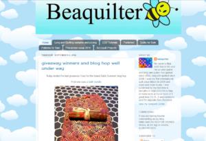 beaquilter