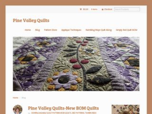 pinevalleyquilts