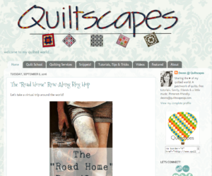quiltscapes